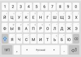 The russian typewriter layout can be found on many russian typewriters produced before the 1990s, and it is the default. Which Russian Keyboard To Use Quora