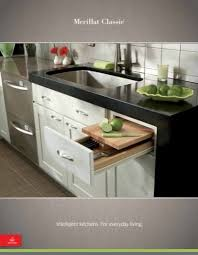 Explore merillat cabinets, your preferred source for exquisite kitchen and bath cabinets and accessories, design insipiration, and useful space planning tools. Merillat Classic