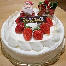 Japanese Christmas Cake Ideas – Happy Holidays!