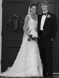 Celebrations: Pierce-Barrett marriage - Lifestyle - Athens Banner-Herald -  Athens, GA