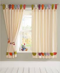 blackout shades baby room. The Benefits Of Blackout Shades For Baby Room : Chic Interior Decoration With Cheerful Peach Curtains Glass Windows Combine Light Gray