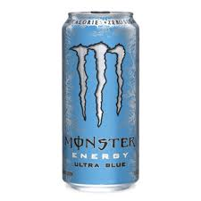 monster energy can png. Perfect Energy MONSTER ENERGY ULTRA BLUE 24PACK 16OZ CANS For Monster Energy Can Png K
