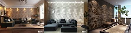 Wandpanelen Woonkamer Mwall Specialist In Decoratieve Design 3d