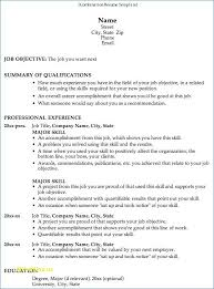 When Emailing A Resume What Should The Subject Be Awesome Email