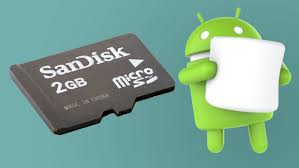 how to use sd card as internal storage