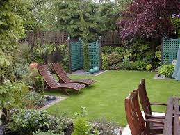 Small Picture Exellent Garden Design Uk Gallery Ideas For With