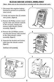 2000 suzuki grand vitara radio wiring diagram wiring diagrams 2002 suzuki grand vitara wiring diagram digital