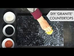 ay black kit tips giani countertop paint