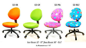 beautiful small desk chairs picture adjule height swivel office chair for kids white wood