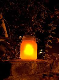 lighting jar. Sun Jar Solar Lamp Lighting
