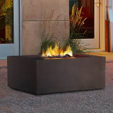 outdoor fire table. Gas Fire Table In Kodiak Brown. View Larger Outdoor B