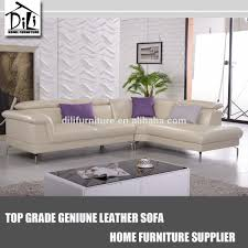 Leather Furniture Living Room Guangzhou Furniture Leather Living Room Sofas Guangzhou Furniture