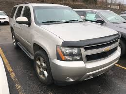 2008 Used Chevrolet Tahoe 4WD 4dr 1500 LT w/2LT at East Madison ...