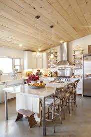 Eclectic Home Tour French and French Interiors - love this stunning kitchen