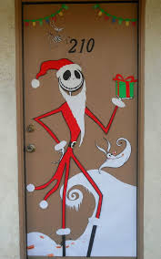 holiday door decorating ideas. Best 25+ Christmas Door Ideas On Pinterest   Holiday Holiday Decorating O