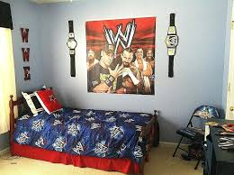 wwe bedding wall decals wrestling wall decals luxury wrestling bedroom set ring for john bedding wwe bedding wrestling