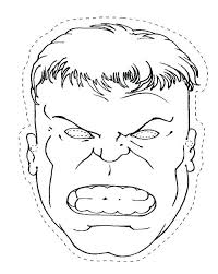 Printable Hulk Coloring Pages Free Hulk Coloring Pages Free Hulk