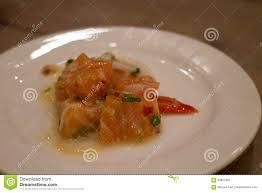 Japanese Food Mix Sushi Stock Image Image Of Salmon 83657367