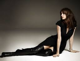 Anne Hathaway Has a  Sexy  New Man Perez Hilton