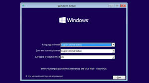 Windows 10 Petition How To Do A Clean Install Of Windows 10