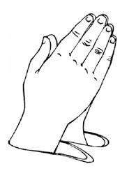 Child Hand Template Hand Template Cliparts Co Child