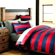 navy striped comforter red striped comforter navy and white blue set queen reversible sol market stripe navy striped comforter