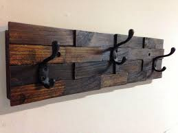 Antique Coat Racks Wall Mounted Best Coat Hooks Wall Mounted Home Designs Insight 66