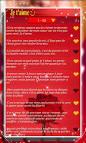 chat direct gratuit poeme d amour sms