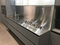 image of stainless steel countertops kit