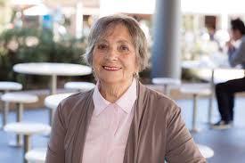 Aunty Barbara Nicholson - Blak & Bright