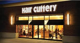 hair cuttery to donate haircut to