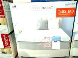 costco mattress topper.  Topper Costco Mattress Topper Memory Foam In Store Novaform Gel Tempur Pedic King And Costco Mattress Topper R
