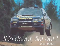Car Quotes Inspiration Car Quotes That Make You Want To Race Car News SBT Japan