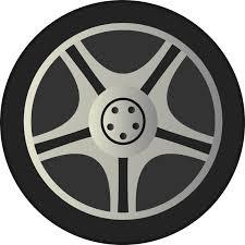 tires and rims clipart. Brilliant Tires And Tires Rims Clipart 1001FreeDownloadscom