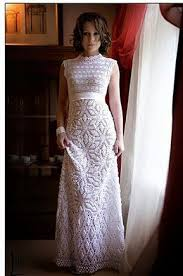 Crochet Wedding Dress Pattern Custom Free Crochet Patterns And Video Tutorials HOW TO CROCHET WEDDING