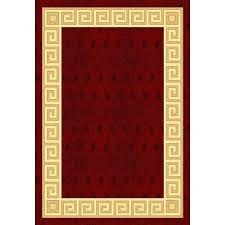 black rug with white border black and brown rug key red area rug brown beige border black rug with white border