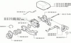 1986 ford f150 fuse box diagram wiring diagram and fuse box 1985 ford f150 fuse box location at 1986 Ford F150 Fuse Box