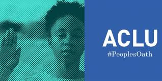 aclu gift membership awesome aclu launches people s oath caign ahead of trump inauguration