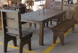 rustic wood patio furniture. Fancy Idea Rustic Furniture Ideas All About Ingrid Wood Patio