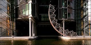 Image result for rolling bridge london