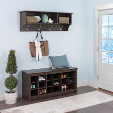 Coat Rack With Bench Seat Mudroom Entrance Coat Rack Bench Hallway Coat Rack Bench 100 73