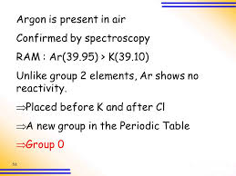 Electronic Configurations - ppt download