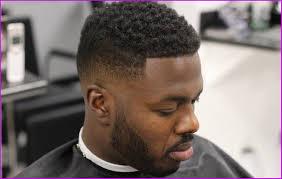 Coiffure Homme Noir Dégradé Court 233668 Coiffure Homme Afro