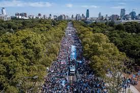 Arjantin'de kadınlar kürtaj hakkını nasıl kazandı? | Inde