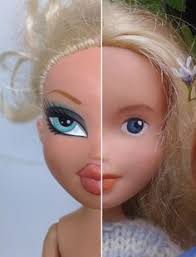 bratz dolls like you ve never seen them before take a look at this