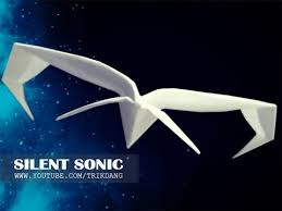 paper starship plane how to make a paper airplane that flies paper starship plane how to make a paper airplane that flies fast straight silent sonic