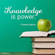 Knowledge Is Power Quote Unique Quote Knowledge Is Power Rabidbribri On Deviantart Keep Calm 48