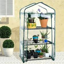 indoor mini green house details about shelves mini greenhouse outdoor indoor clear cover roll up diy indoor mini green house mini indoor greenhouse