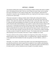 descriptive essay on how to bake a cake process essay how to bake a cake essays studymode