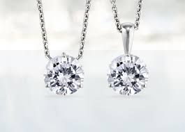 diamond solitaire necklace settings amazing gift guide how to design a diamond pendant jewelry ritani